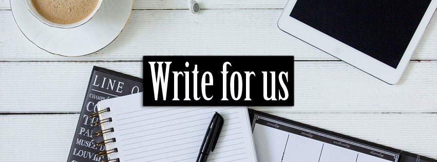 Write for Us | JNow
